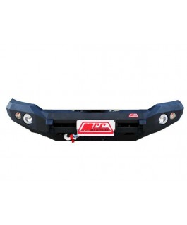 MCC 4x4 Rocker Bar (without Hoops) Suitable For Nissan Patrol GU 98-04