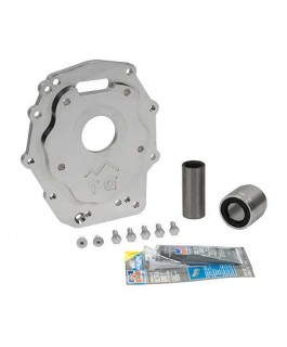 Transfer Case V6 Adapter Plate