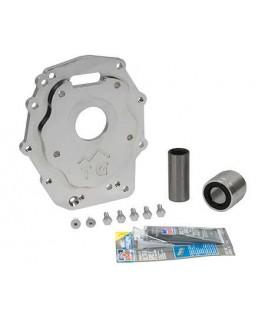 Transfer Case V6 Adapter Plate