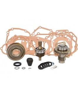 Transfer Case Gears 4.7 Ratio 21 Spline