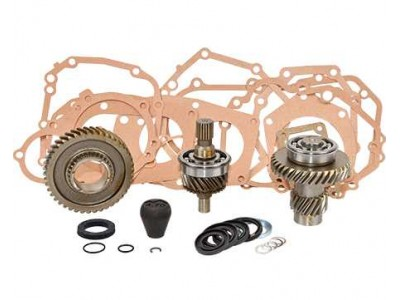 Transfer Case Gears 4.7 Ratio 21 Spline