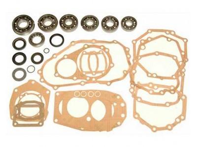 Transfer Case Minor Rebuild Kit