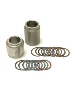 Solid Pinion Spacer (High Pinion Diff)
