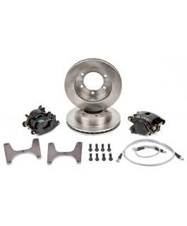 Disc Brake Conversion Kit Rear