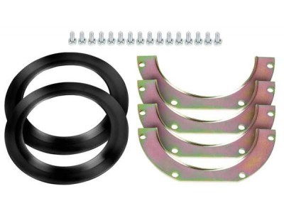 Knuckle Ball Wiper Seal Set