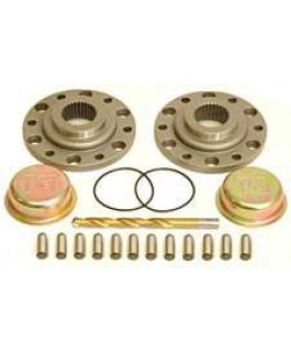 Drive Flanges (Pair)