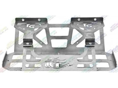 Trail Gear Battery Tray Side-by-Side