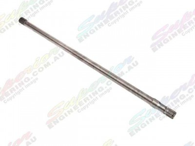 Rock Assault Suitable For Nissan Patrol GU Axle Shaft Long Side