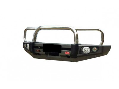 MCC 4x4 Falcon Bull Bar (Style 1) Suitable For Toyota Landcruiser 200 Series