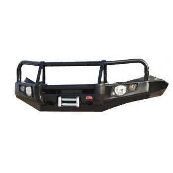 MCC 4x4 Falcon Bull Bar (Style 2) Suitable For Nissan Navara D40 Thai Model