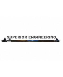 Superior Comp Spec Solid Bar Drag Link Suitable For Toyota Landcruiser F/HJ75 Series Adjustable (High Steer)