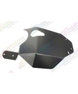 Superior Transfer Case Guard Suitable For Toyota Landcruiser 76/78/79 Series Dual Cab