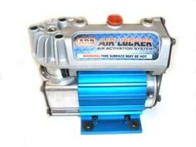 ARB Air Compressor Compact Vehicle Mounted (Air Locker Only)