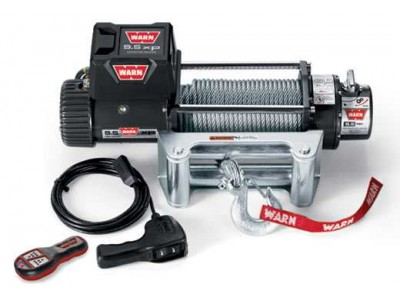 Warn Winch XP9500(Steel Cable)