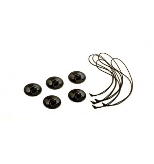 GoPro Camera Tethers 5 piece