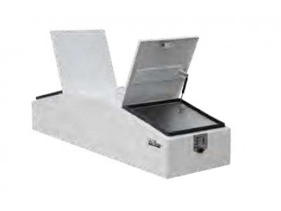 Ironman 4x4 Aluminium Gull Wing Truck Tool Box (1770 x 550 x 400mm)