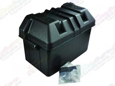 Baintech Battery Box(Large)