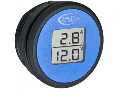 Baintech Voltage/Amp Meter