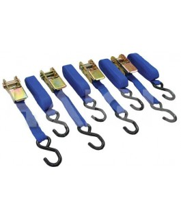 Tie Down Strap Pack