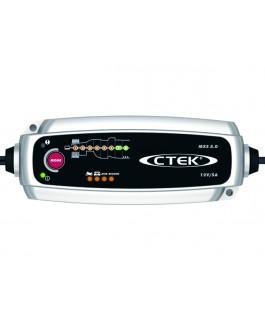 CTEK MXS5.0 12V 5A Battery Charger