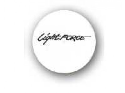 Lightforce 140 Lance Filter Clear Spread Beam