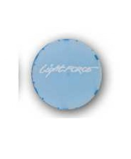 Lightforce 140 Lance Filter Cyrstal Blue Spot Beam