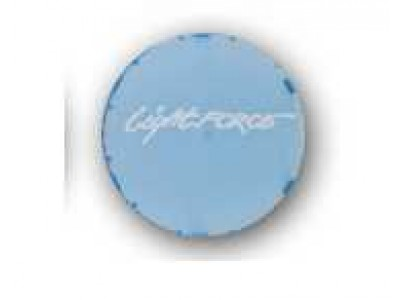 Lightforce 140 Lance Filter Cyrstal Blue Spread Beam