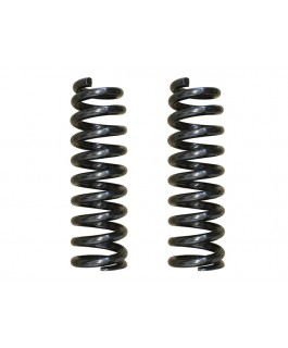 Superior Coil Springs 2 Inch Lift Suitable For Toyota Hilux Vigo Heavy Duty Front