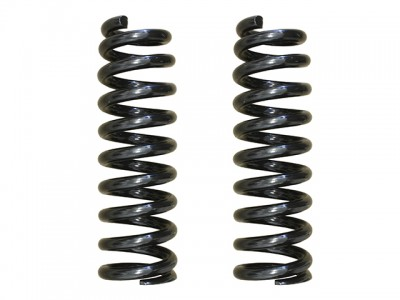 Superior Coil Springs 2 Inch Lift Toyota Hilux Vigo Light/Medium Duty Front