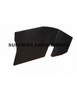 Superior Coil Tower Brace Suitable For Nissan Patrol GQ (Passenger Front Of Rear Tower)