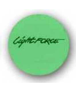 Lightforce 140 Lance Filter Green Spot Beam