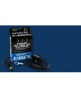 Lightforce 140 Lance - 170 Striker - 240 Blitz - 35 Watt HID Conversion kit 5000k Super White