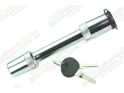 Hayman Reese Lock Hitch Straight