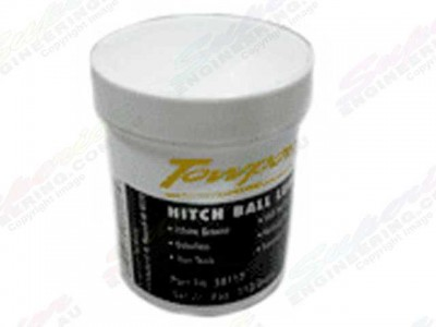 Hayman Reese Hitch Ball Lube