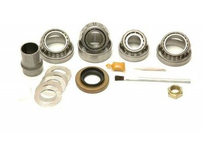 Master Install Kit for Aftermarket Gears