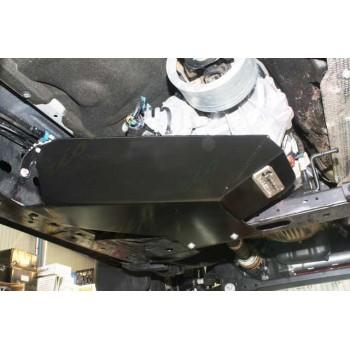 Superior Transfer Case Guard Suitable For Ford Ranger/Mazda BT-50