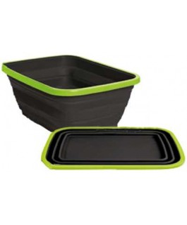 Ironman 4x4 Collapsible Tub 9L