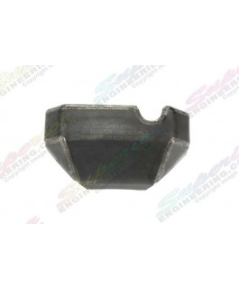Superior Diff Guard Suitable For Land Rover Discovery/Range Rover Front (Weld On)