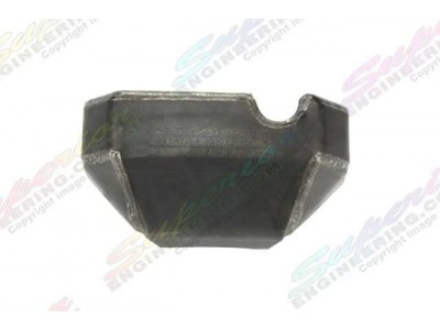 Superior Diff Guard Land Rover Discovery/Range Rover Front (Weld On)