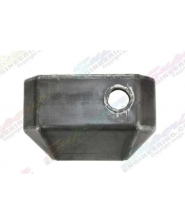 Superior Diff Guard Suitable For Land Rover Discovery/Range Rover Rear (Weld On)