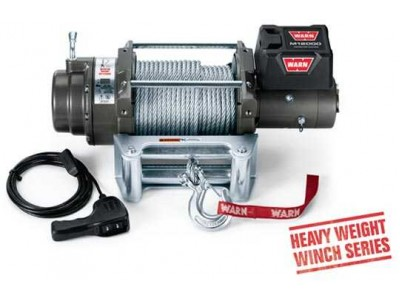 Warn Winch M12000(Steel Cable)
