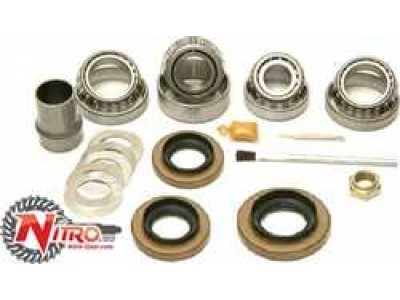 Master Install Kit Suitable For Nissan H233B