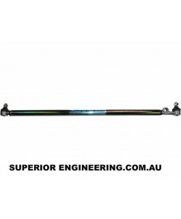 Superior Comp Spec Solid Bar Tie Rod Suitable For Nissan Patrol MK Adjustable