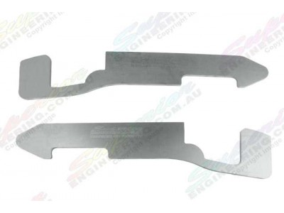 Superior Chassis Repair Plate Suitable For Nissan Navara D40 (Thai Model)