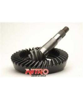 Gear Set Nitro 4.88:1 Rear