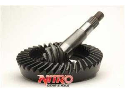 Gear Set Nitro 4.56:1 Rear