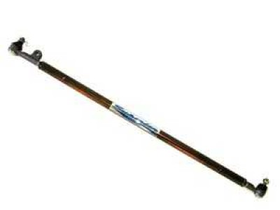 Superior Comp Spec Solid Bar Tie Rod Suitable For Toyota Landcruiser 60 Series Adjustable (High Steer Only)