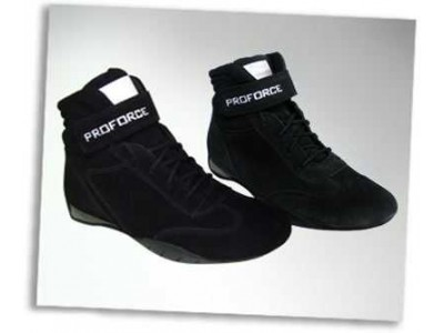 Proforce Mid Top Race Boots