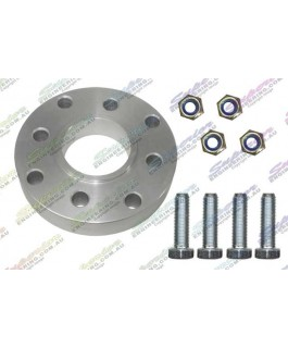 Superior Tailshaft Spacer 1 Inch Suitable For Nissan Patrol GQ/GU Front Or Rear