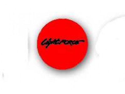 Lightforce 170 Striker Filter Red Spot Beam